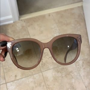 Celine cl 41755/s Audrey sunglasses